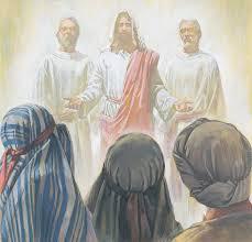 mount transfiguration 2