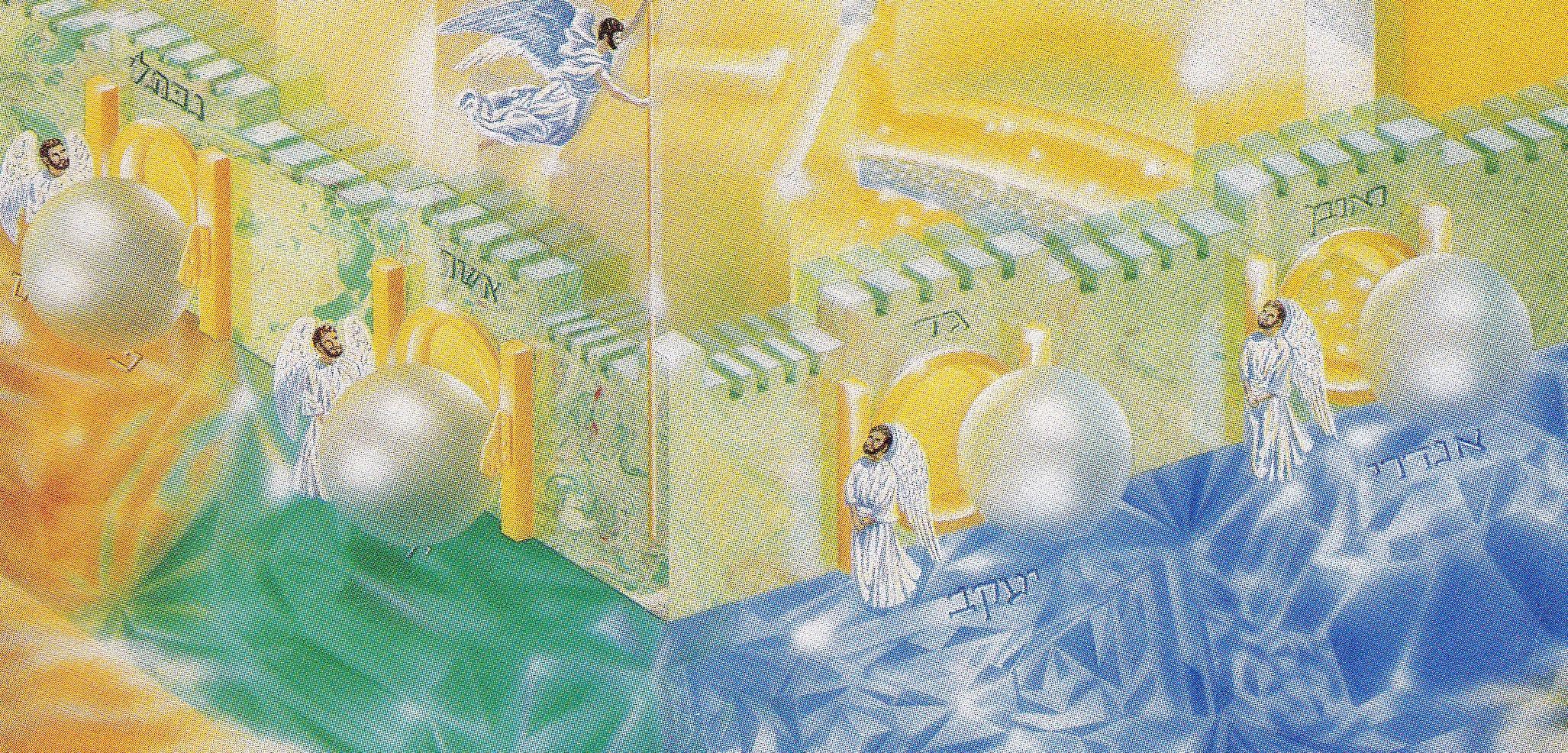 the council of god u2026a foundation to creation kingdom blog