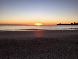 sunrise mooloolaba Aug 2015